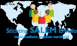 Stichting Salem Ermelo Logo